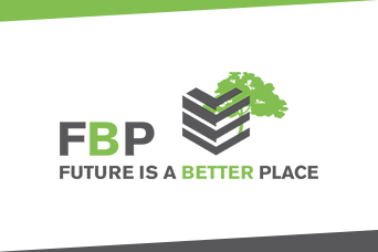 FBP sviluppato per FBP - Future is a Better Place