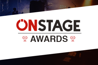 ONSTAGE AWARDS   sviluppato per ONESTAGE