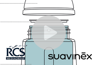 SUAVINEX-RCS        sviluppato per  RCS Media Group