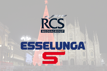ESSELUNGA - RCS      sviluppato per  RCS Media Group