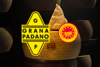 Grano Padano - RCS         sviluppato per  RCS Media Group