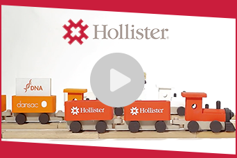 VIDEO – HOLLISTER 2018/2019      sviluppato per Hollister