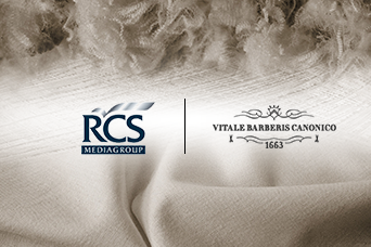 VITALE BARBERIS CANONICO - RCS  sviluppato per  RCS Media Group