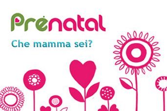 What mother are you?  sviluppato per pre natal