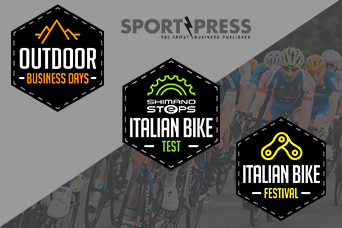 Italian Bike Festival  sviluppato per Sport press