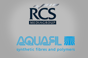 Aquafil sviluppato per  RCS Media Group