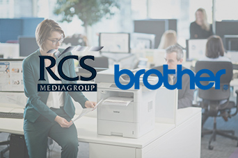 BROTHER - RCS  sviluppato per  RCS Media Group
