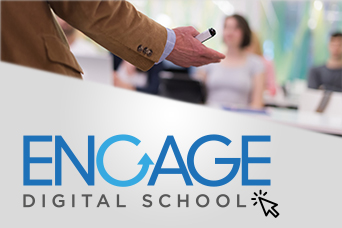 Engage Digital School               sviluppato per Edimaker