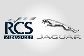 Jaguar / RCS    sviluppato per  RCS Media Group