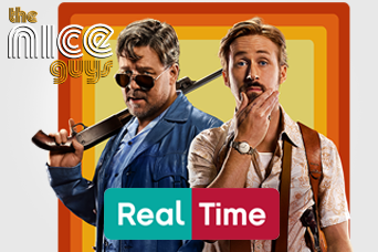 The Nice Guys   sviluppato per Discovery